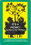 It's A Picnic Cookbook By Nancy Fair Mcintyre