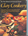 Clay Cookery Cookbook
