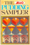 The Jell-o Pudding Sampler Cookbook