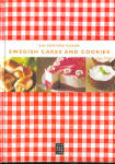 Swedish Cakes And Cookies Cookbook