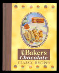 Classic Recipes From Baker's Chocolate
