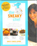 The Sneaky Chef - Healthy Cookbook