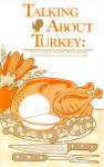 2 Booklets On Fixing And Eating Turkey
