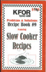 1240 Am Kfor Recipe Book Number 9