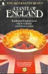 A Taste Of England Cookbook - Argy