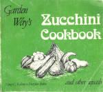 Zucchini Cookbook By Ralston