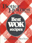Bhg Best Wok Recipes For Westbend