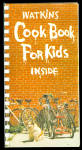 Watkins Cookbook For Kids 1982