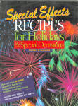 Special Effects Recipes For Holidays - Samonek