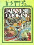 1978 Japanese Cooking - Gail Weinshel Katz
