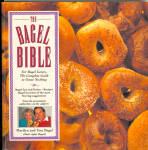 The Bagel Bible By Marilyn And Tom Bagel