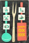 1955 Metropolitan Life Insurance Co Cookbook