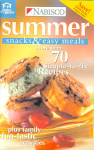 Nabisco Summer Snacks And Easy Meals