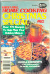 1982 Women's Circle Home Cooking Christmas Special