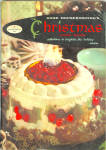 1958 Good Housekeeping's Christmas Cook Book