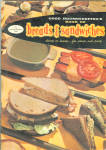 Good Housekeeping's Book Of Breads And Sandwiches