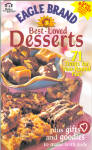 1999 Eagle Brand Best Loved Desserts Cookbook