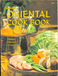 Sunset Magazine Oriental Cook Book
