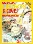 Mccall's Vintage Needlework And Crafts 1979