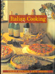 Cole's Kitchen Arts, Italian Cooking Cookbook