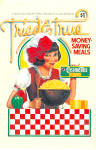 1981 Tried And True Creamettes Macaroni Recipes