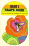 1971 Honey Recipe Book