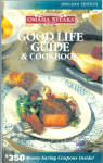 Omaha Steaks Good Life Guide And Cookbook