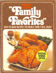 Shake N Bake Family Favorites Cookbook