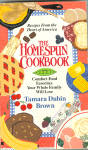 The Homespun Cookbook, Tamara Dubin Brown