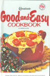 1970 Carnation Good And Easy Cookbook