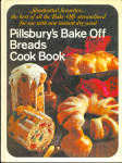 1968 Pillsbury Bake Off Cookbook