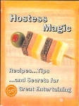 Hostess Magic Recipes And Tips For Speed Press