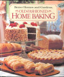 Bhg Old Fashioned Home Baking Cook Book