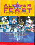 All Star Feast Cookbook - 1997