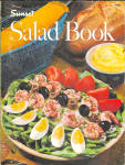 Sunset Publishing Salad Book Cookbook