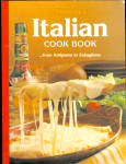 Sunset Magazine Italian Cook Book