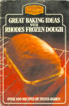 Great Baking Ideas With Rhodes Frozen Dough