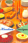 1961 Knudsen Recipes