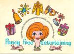 Pillsbury Holiday Recipes Ala 1960s