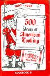 1992 Hier Realtors Cookbook Number 11