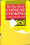 1962 The Fine Art Of Chinese Cooking