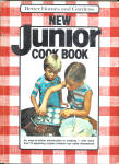 Bhg New Junior Cook Book