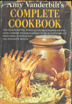 1961 Amy Vanderbilt's Complete Cookbook