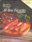 American Woman All Time Favorites Cookbook