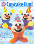 Wilton Enterprises Cupcake Fun Book