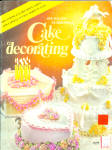 1976 Wilton Yearbook Of Cake Decorating