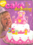1998 Wilton Yearbook Of Cake Decorating