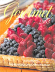 The Best Of Gourmet 2003 Cookbook