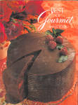 1993 The Best Of Gourmet Cookbook