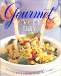 2000 Gourmet Every Day Cook Book